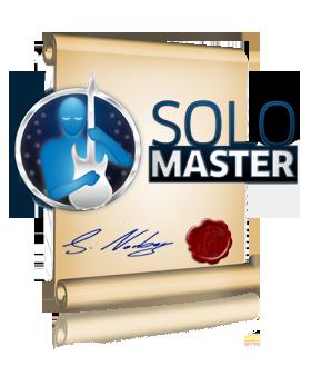 E-Gitarren Masterkurs Lehrwoche 6