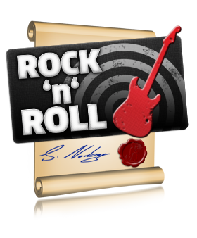 E-Gitarren Masterkurs Lehrwoche 8